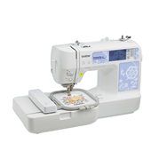 Brother Innovis NV95E Embroidery Machine