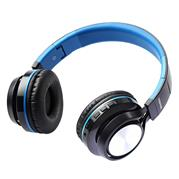 TOSHIBA Foldable Wireless Headset (Available in Blue)